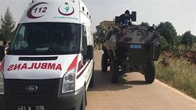 Şanlıurfa'daki saldırıyla ilgili 54 şüpheli gözaltına alındı