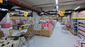 TESK Başkanı Palandöken'den gross market uyarısı
