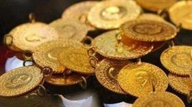 Haftanın ilk işlem günü altın fiyatları açıklandı! İşte gram ve çeyreğin son durumu