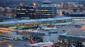 ''Yakıt tedarik problemi'' sonucu 87 uçuş iptal edildi