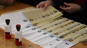 Yusufeli seçiminde 2 Haziran öncesi MHP adayını çekti