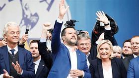 Fransa'da aşırı sağcı Le Pen, artık bir süper güç olma zamanlarının geldiğini açıkladı