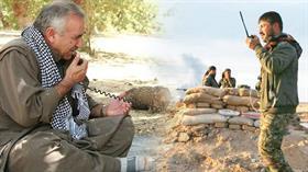 Terör yuvası Kandil karıştı! İşte PKK'nın telsiz konuşmalarına yansıyanlar...