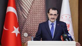 Enerji ve Tabii Kaynaklar Bakanı Dönmez: Doğu Akdeniz'de milletimizin ve KKTC'nin haklarını koruduk