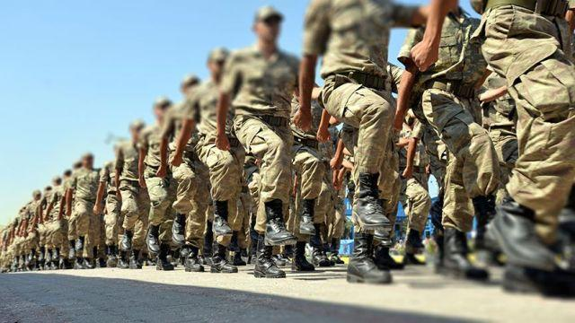 Tek tip askerlik nasıl olacak? İşte madde madde yeni askerlik sistemi