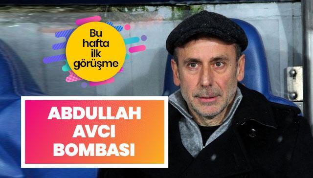 Beşiktaş, Abdullah Avcı'nın peşinde