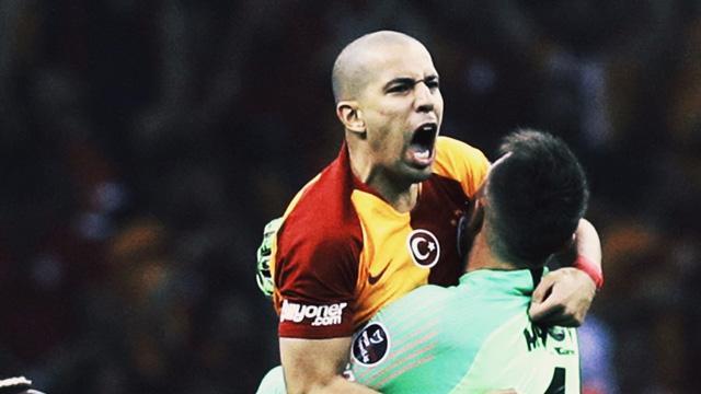 Dün Galatasaray'ı şampiyon yaptı bugün dev bir talibi çıktı