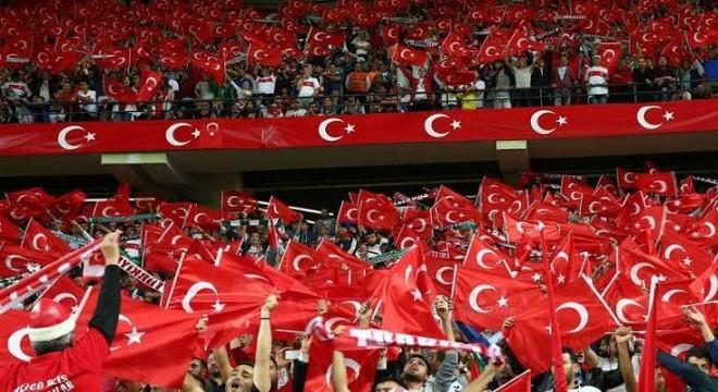 Türkiye-Fransa maçı kapalı gişe