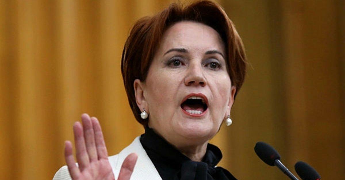CHP il başkanı Kaftancıoğlu'ndan Akşener hakkında şoke eden ifadeler