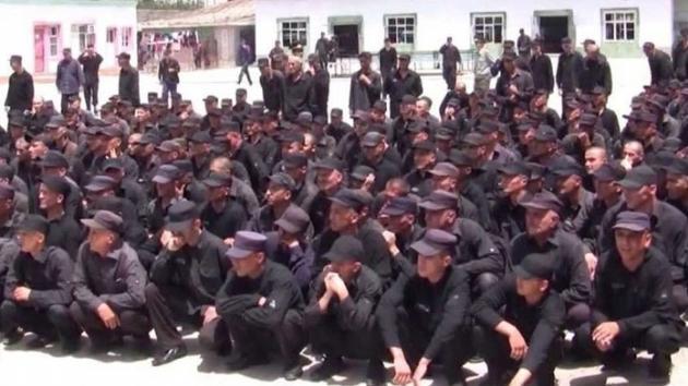 Tacik medyası: Cezaevinde çıkan isyanda 30 kişi öldü