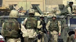 ABD: Yeşil Bölge'ye düzenlenen saldırıda herhangi bir Amerikan unsuru zarar görmedi