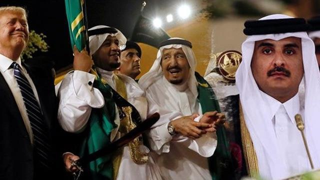 Katar'dan Suudi Arabistan'ın ''teröre destek verme'' suçlamasına tepki