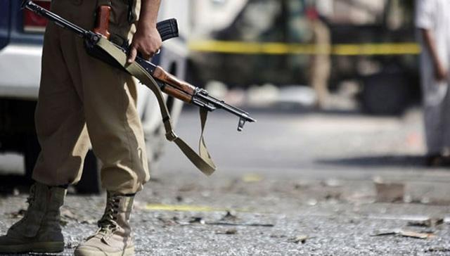 Mısır'da Hasm Hareketi'ne mensup 12 kişi öldürüldü