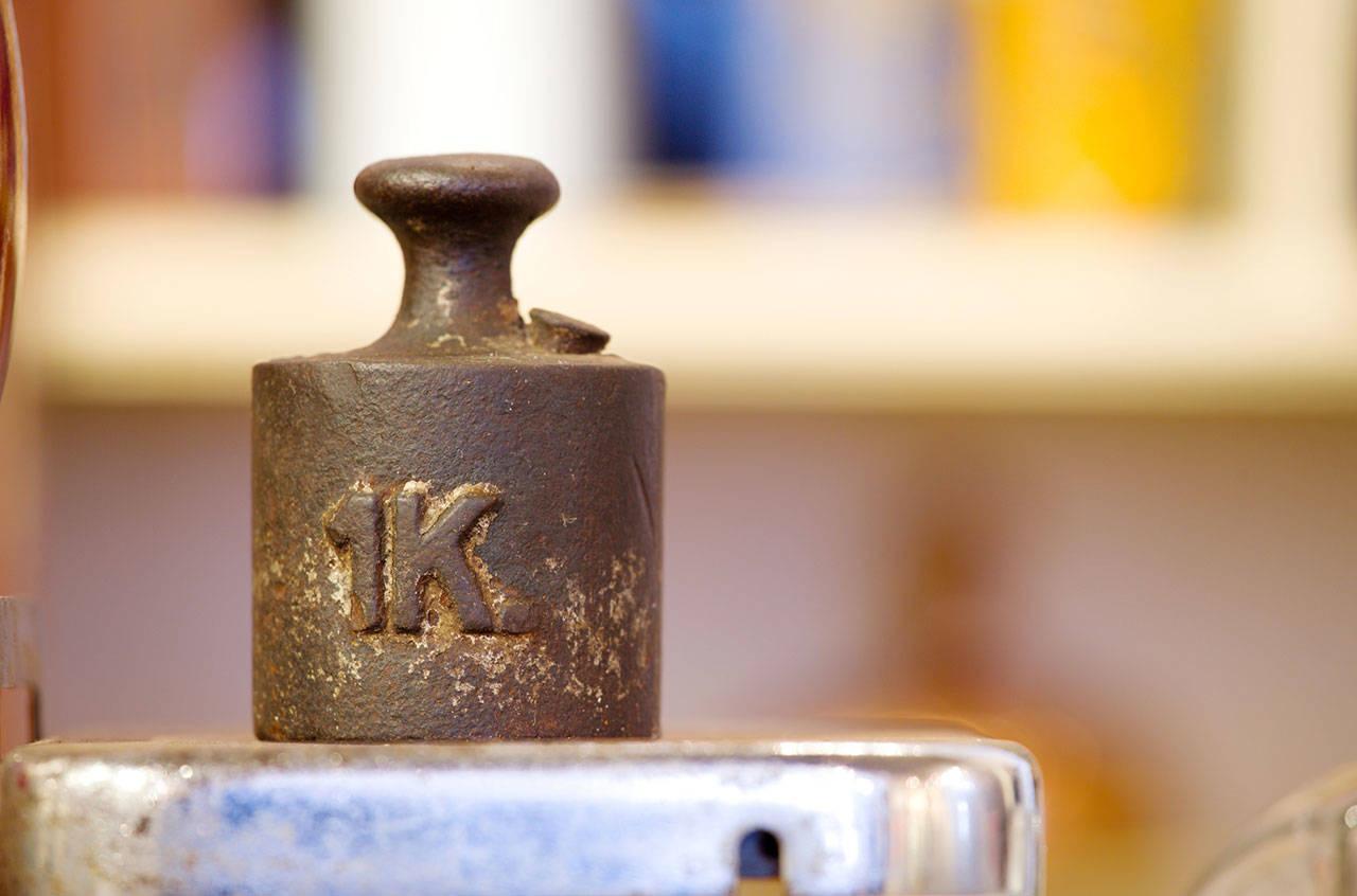 """130 yıldır kullandığımız """"kilogram"""" bugün itibariyle değişti! Peki hayatımızda neler değişecek?"""