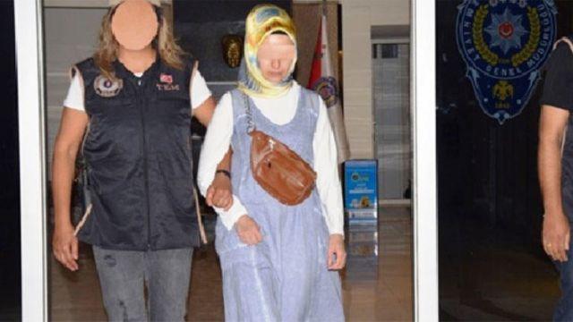 7 yıl hapisle aranıyordu! Evinden, para listesinin yer aldığı ajanda çıktı