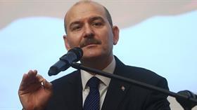Bakan Soylu: Mesele zarflar açıldıktan sonra yapılan yanlışlıklar
