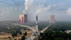 Hindistan, radar keşif uydusunu gönderecek: Canlı yayın izle