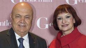Ünlü iş adamı Cemalettin Sarar: Karımı acımasızca dövdüler