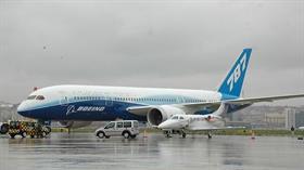 """Boeing 737 kazasında """"kuş"""" olasılığıyla hisseler yükseldi"""
