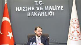 'Hazine ve Maliye Bakanlığının kulüplerin finansal süreçleri ile ilgili tasarrufu yok'