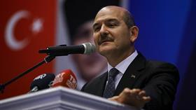 İçişleri Bakanı Soylu: Bugün yine Cumhuriyet Gazetesi, bir yalanın daha altına imza attı