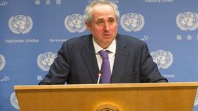 BM, Kuzey Kore'nin mektubunu değerlendirmeye aldı