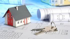 Yapı kullanma izinleri yüzölçümü ilk üç ayda yüzde 29.4 arttı