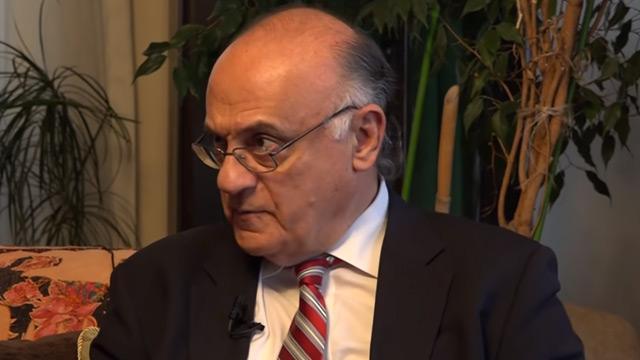 Prof. Dr. Sencer İmer: Tüm gelişmeler Türkiye'ye askeri operasyonu işaret ediyor
