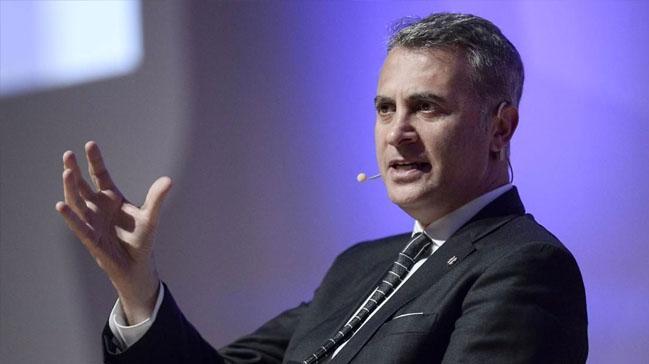 Fikret Orman: Futbolun değerini yükseltmeliyiz