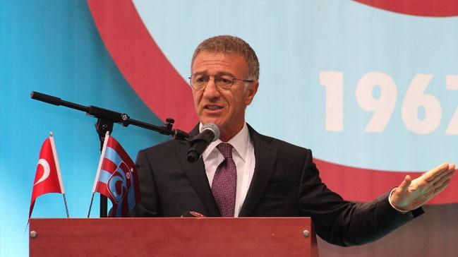 Ahmet Ağaoğlu: Ceza alalım diye beklentiye girenler var