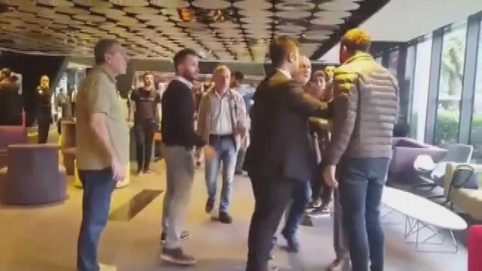 Mansur Topçuoğlu'nun tutuklanmasındaki detaylar ortaya çıktı