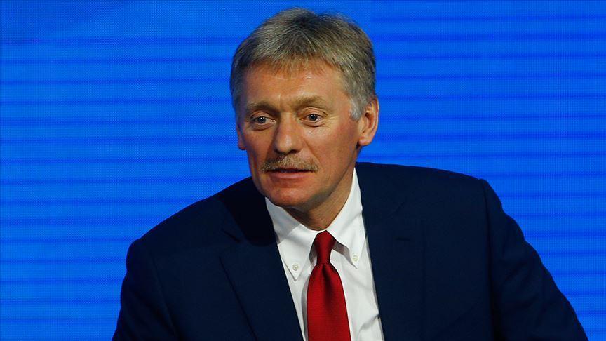 """Ukrayna'nın """"Rusya'ya daha çok yaptırım uygulanmalı"""" çağrısına Moskova'dan tepki"""