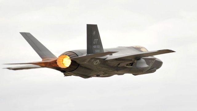 Polonya'dan F-35 atağı
