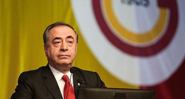 Mustafa Cengiz: Mali durumu en iyi kulübüz
