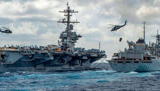 İran ile ilgili AB, BM ve ABD'den peş peşe açıklamalar geldi