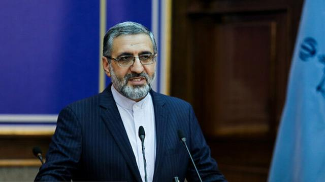 İran, ABD ve Suudi Arabistan bağlantılı casusulara hapis cezası verdi