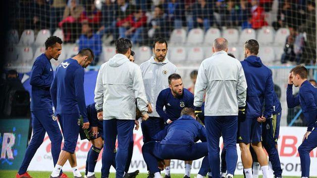 Valbuena Alanyaspor maçında yok