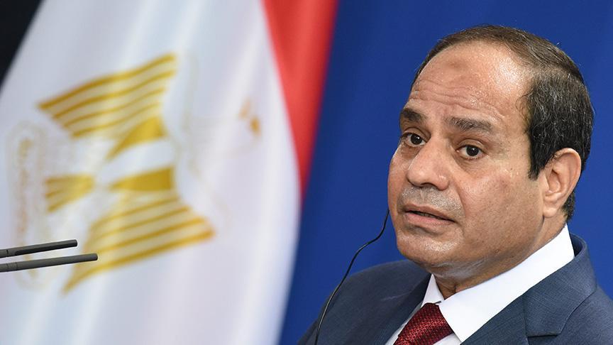 Mısır: Libya'da Hafter'i destekliyoruz