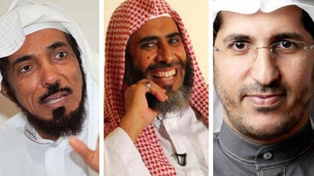 Suudi Arabistan'ın tanınmış 3 din adamını ramazandan sonra idam etmeye hazırlandığı iddia edildi