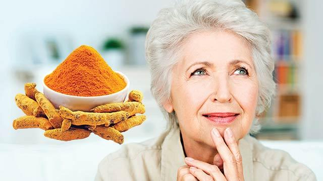 Alzheimer'ıönleyen altın baharat