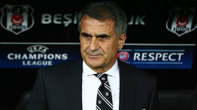 Beşiktaş'ta Şenol Güneş devri kapanıyor... İşte tecrübeli teknik adamın başarıları...