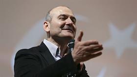 Bakan Soylu, Ekrem İmamoğlu'nun 'İstanbul'da ne işi var' sözlerine sert tepki gösterdi: Ben İçişleri Bakanıyım, her yere giderim
