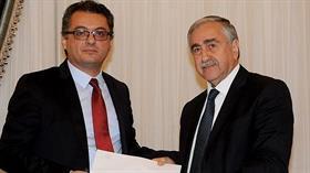 KKTC'de yeni hükümet kuruldu, protokolde Türkiye ile işbirliği vurgusu yer aldı