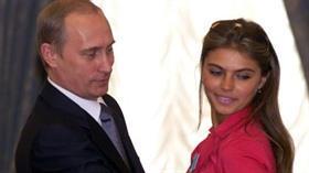 Rus istihbarat teşkilatı kaynaklı yaptığı haberlere göre Vladimir Putin'in baba olduğu iddia edildi