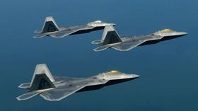 ABD, Alaska açıklarında Rus uçaklarına 2 gün içinde 2'nci kez önleme yaptı
