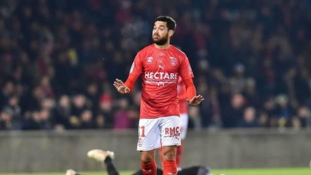 Galatasaray'dan Teji Savanier hamlesi
