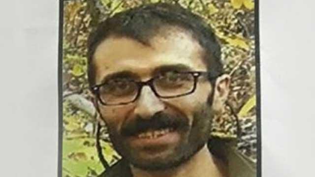 Giresun'da gri listede aranan PKK'lı terörist yakalandı