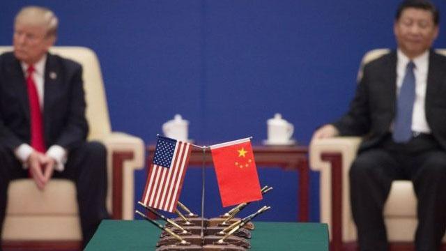 Çin Dışişleri Bakanlığı: Ticaret görüşmelerine açık ve istekliyiz