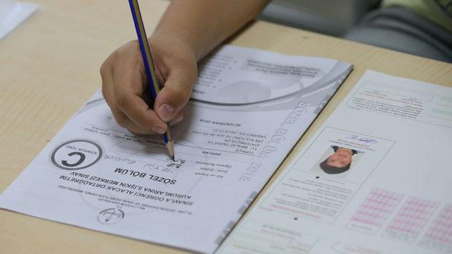 Son dakika... Liselere giriş sınavı belgesi yayımlandı