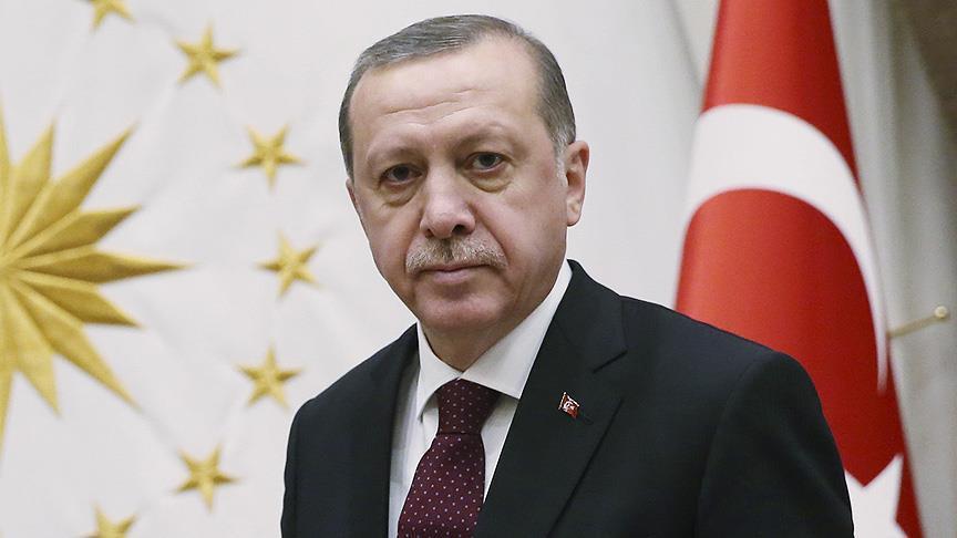 Başkan Erdoğan: Bu densizlik, had bilmezlik hatta ahlaksızlıktır